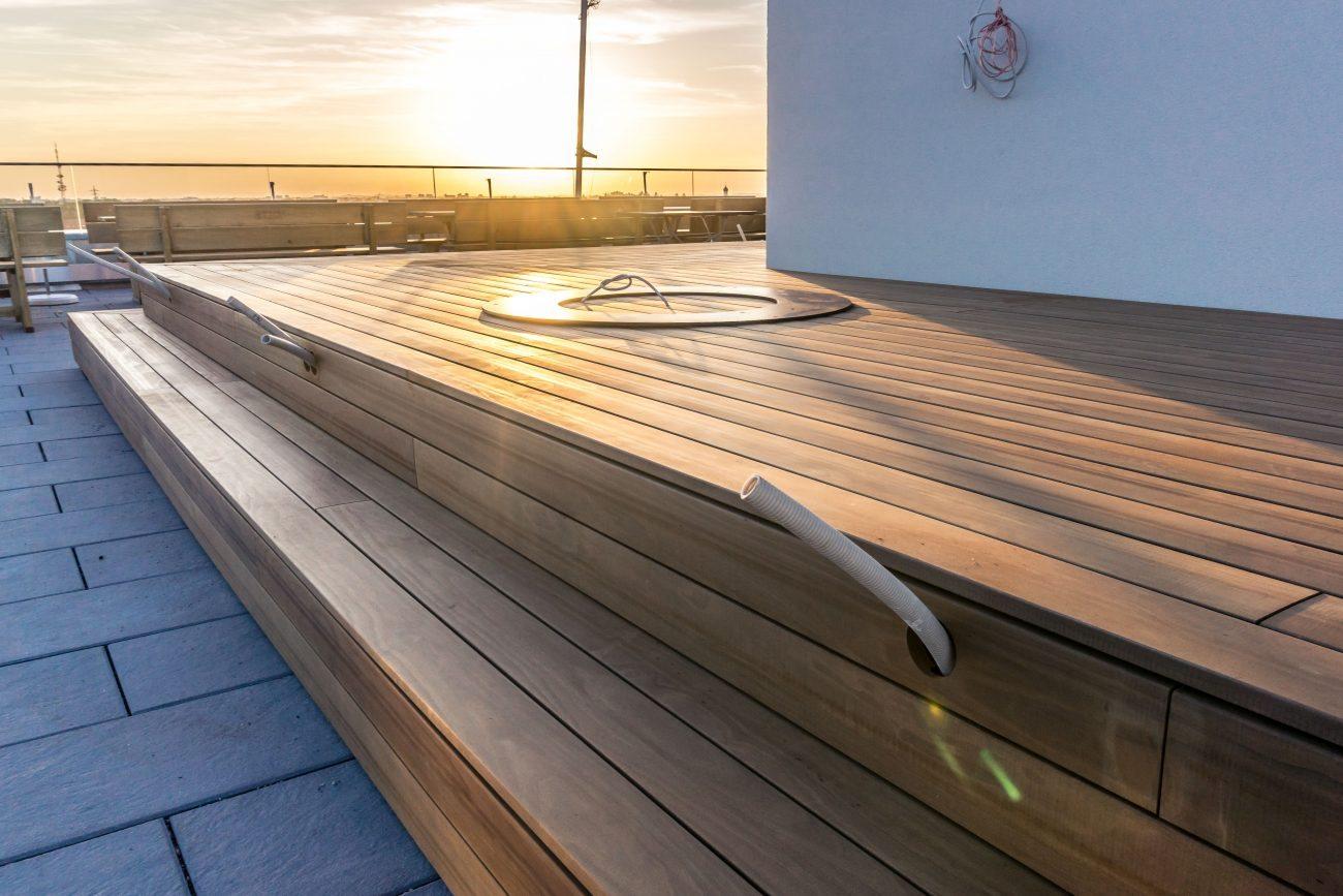 ackermann handelsgesellschaft grad terrasse oder balkon mit clipjuan. Black Bedroom Furniture Sets. Home Design Ideas
